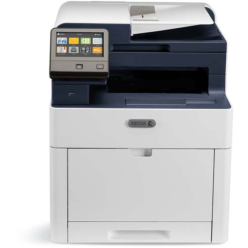 Xerox WorkCentre-6515 printer