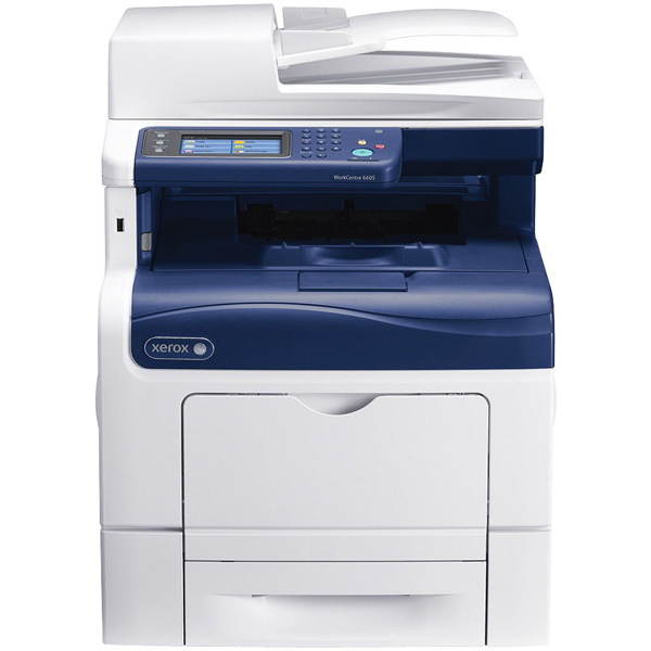 Xerox WorkCentre-6605dn printer