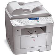 Xerox WorkCentre-PE120 printer