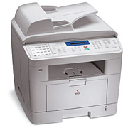 Xerox WorkCentre-PE120i printer