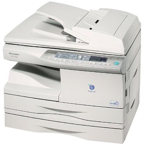 Sharp AL-1551 printer