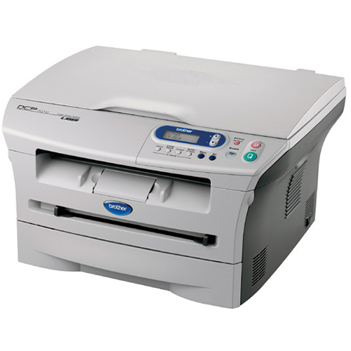 BROTHER DCP 7010 PRINTER
