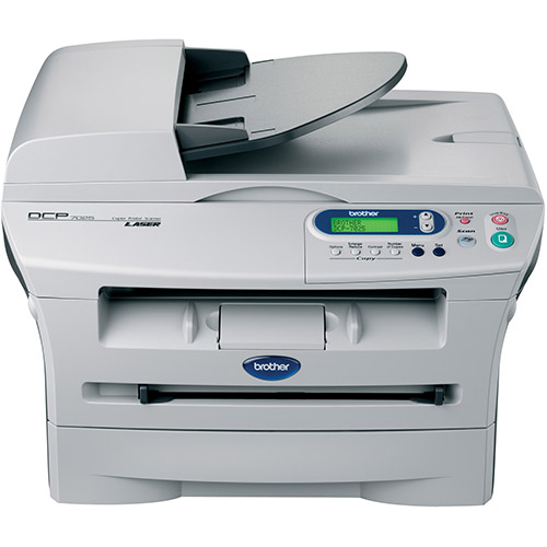 BROTHER DCP 7025 PRINTER