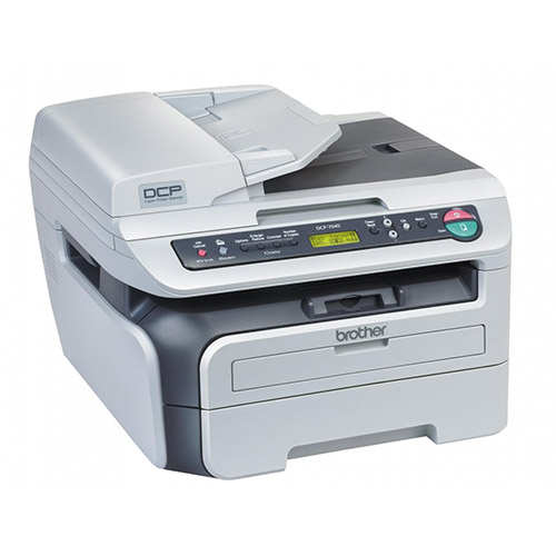 BROTHER DCP 7040 PRINTER
