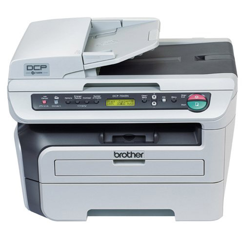 BROTHER DCP 7045 PRINTER
