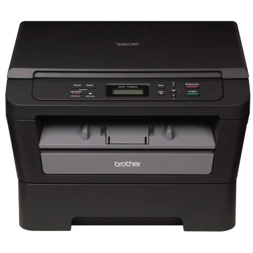 BROTHER DCP 7060D PRINTER