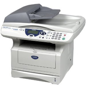 BROTHER DCP 8045D PRINTER