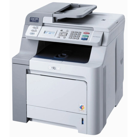 BROTHER DCP 9040CN PRINTER