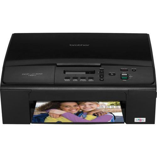 BROTHER DCP J145W PRINTER