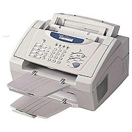 BROTHER FAX 8200P PRINTER