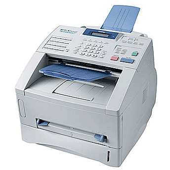 BROTHER FAX 8360P PRINTER