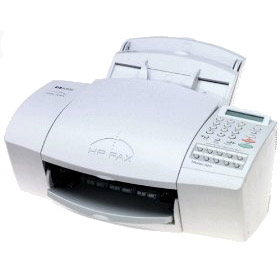 BROTHER FAX 920 PRINTER