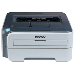 BROTHER HL 2150N PRINTER