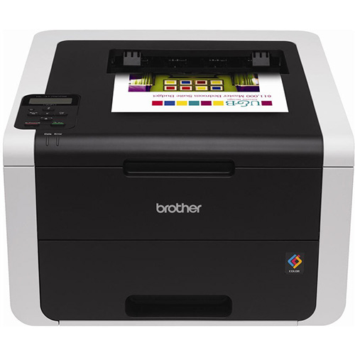BROTHER HL 3170CDW PRINTER