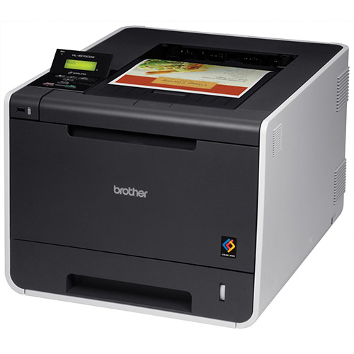 BROTHER HL 4570CDW PRINTER