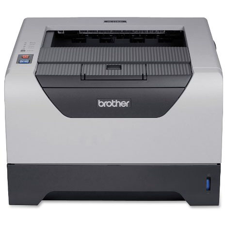 BROTHER HL 5250DNT PRINTER