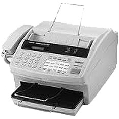 BROTHER INTELLIFAX 1450MC PRINTER