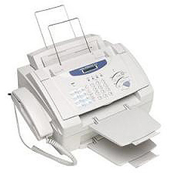 BROTHER INTELLIFAX 2600P PRINTER