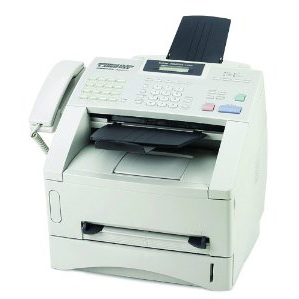 BROTHER INTELLIFAX 4100E PRINTER