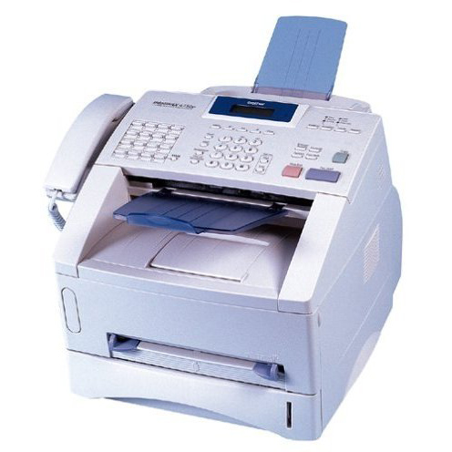 BROTHER INTELLIFAX 4750P PRINTER