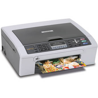 BROTHER MFC 230C PRINTER