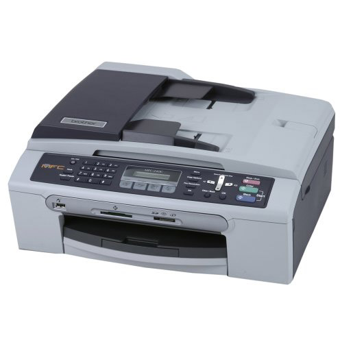 BROTHER MFC 244CN PRINTER