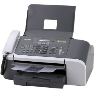 BROTHER MFC 3360C PRINTER