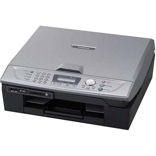 BROTHER MFC 410CN PRINTER