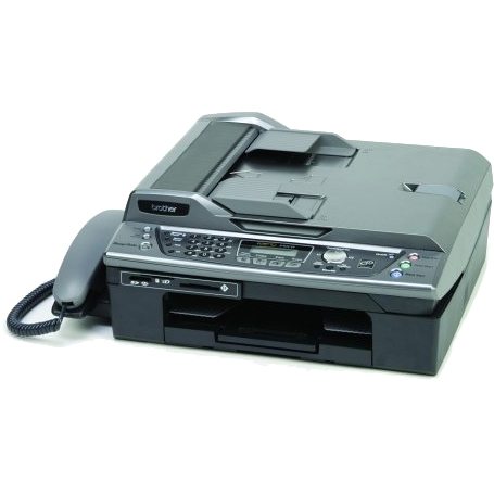 BROTHER MFC 640CW PRINTER