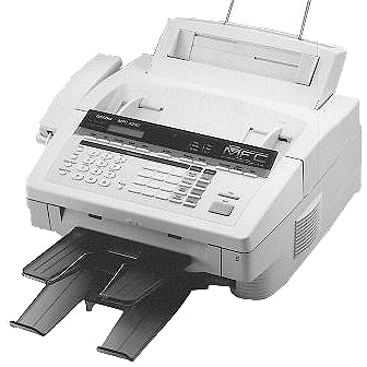BROTHER MFC 6550MC PRINTER