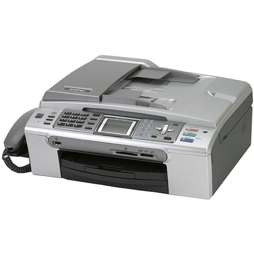 BROTHER MFC 665CW PRINTER