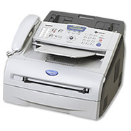 BROTHER MFC 7225N PRINTER