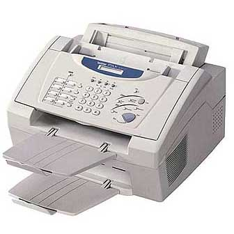 BROTHER MFC 7550MC PRINTER