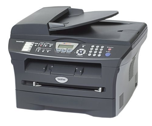 BROTHER MFC 7820D PRINTER