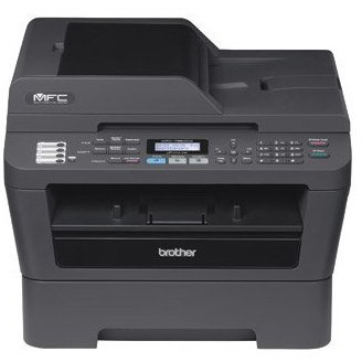 BROTHER MFC 7860DW PRINTER