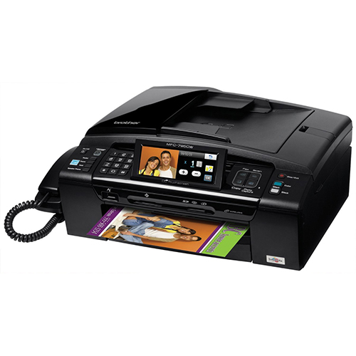 BROTHER MFC 795CW PRINTER