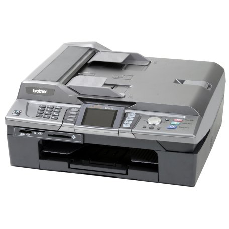 BROTHER MFC 820CW PRINTER