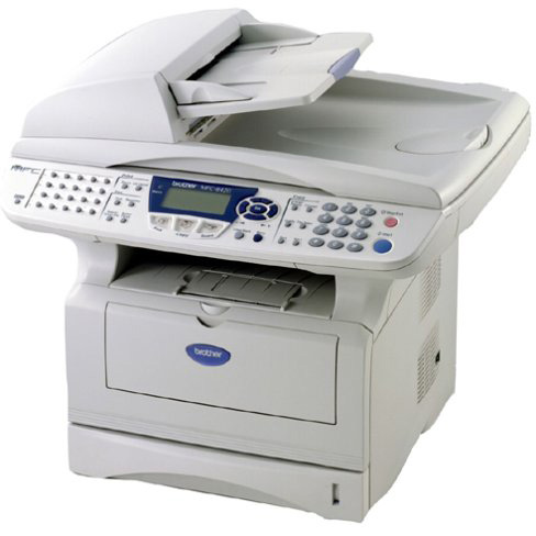 BROTHER MFC 8420 PRINTER
