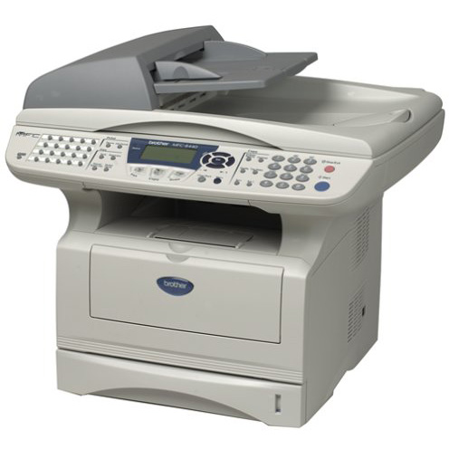 BROTHER MFC 8440D PRINTER