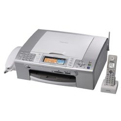 BROTHER MFC 850 PRINTER