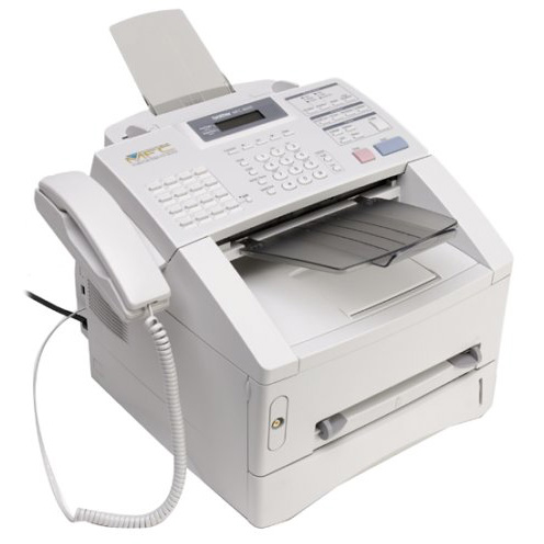 BROTHER MFC 8600 PRINTER