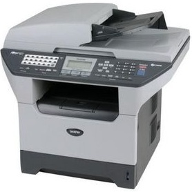 BROTHER MFC 8680DN PRINTER