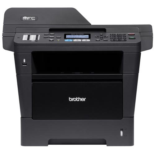 BROTHER MFC 8710DW PRINTER