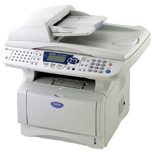 BROTHER MFC 8820DN PRINTER