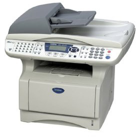 BROTHER MFC 8840D PRINTER