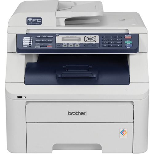BROTHER MFC 9320CN PRINTER