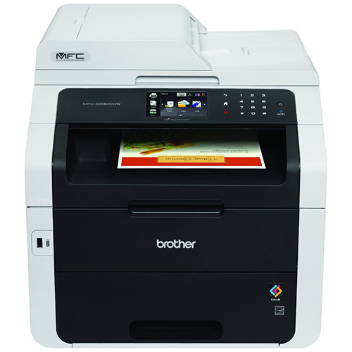 BROTHER MFC 9330CDW PRINTER