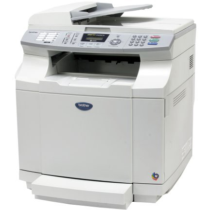 BROTHER MFC 9420N PRINTER