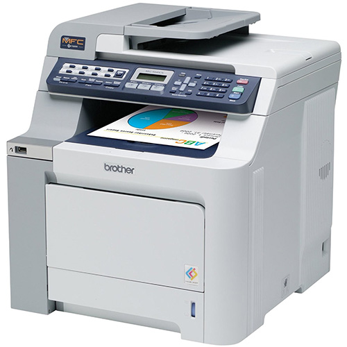 BROTHER MFC 9440CN PRINTER