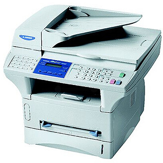 BROTHER MFC 9880 PRINTER
